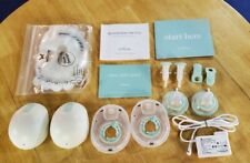 *Used* Willow 3rd Generation Breast Pump - White - 24mm