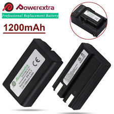 2 Pack EN-EL1 ENEL1 Battery For NIKON COOLPIX 4300 4500 5700 8700 775 885 995
