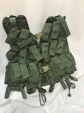 Eagle Industries Load Bearing Vest 40MM LBV Olive Drab ALICE SOMAV Rangers