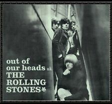 CD de musique remaster pour Pop The Rolling Stones