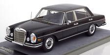 1:18 Tecnomodel Mercedes 300 SEL 6.3 1968 black
