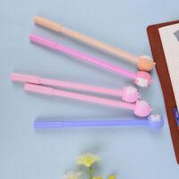 1pcs Lovely hamster gel pen signature pen school office supply gift Sh