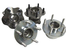 ISR ISIS 5 Lug Conversion Hubs for 240SX 89-94 S13 FRONT & REAR Complete Set