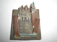 Magnet Relief Markusplatz Venedig Italy,Souvenir Italien,7 cm