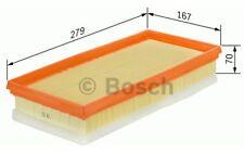 BOSCH Filtro de aire para CITROEN C4 PEUGEOT 307 308 3008 5008 MINI