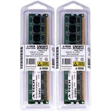 4GB KIT 2 x 2GB Dell PowerEdge R320 R415 R510 R710 T110 II T310 Ram Memory