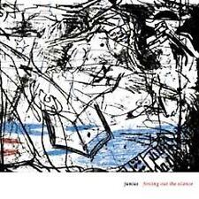 Junius - Forcing Out the Silence [Digipak] (Indie Rock) (CD, Sep-2008, Radar