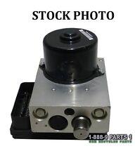 ABS PUMP ANTI-LOCK BRAKE NISSAN ARMADA 06 07 08 09 10 11 OEM Stk# L404L31