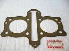 KAWASAKI COD.11004-1055/11004-1267 GUARNIZIONE TESTA CILINDRO GASKET HEAD KZ 750