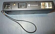 Vintage 110 Film Color-Flash 250S Continental Camera