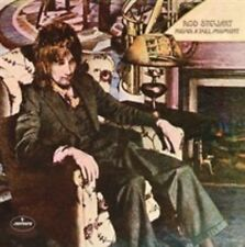 Never a Dull Moment 0600753551356 by Rod Stewart Vinyl Album