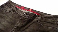 Sasson Boot Cut Jeans With Glitter Trim Back Pockets Size 14  Pre-Owned VeryGood