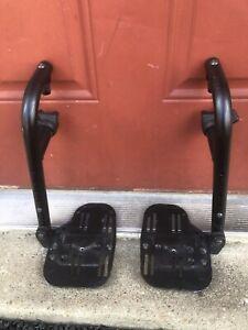 KI Mobility Catalyst, Liberty FT, Focus CR Leg Rest Foot Rest Manual WheelChair