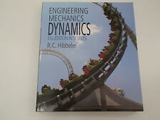 Dynamics  Hibbeler Engineering Mechanics In Si Units11th Editon Pearson