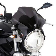 Pare brise Puig CT pour Honda Hornet 600/900 saute vent bulle fume