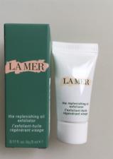 La Mer The Replenishing Oil Exfoliator 0.17 oz / 5 ml New Product, New in box