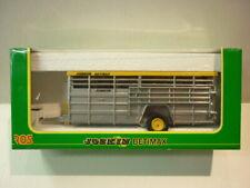Ros 60111 JOSKIN Betamax rimorchio porta animali 1/32