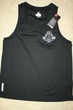 Under Armour Men's Lbf Jii 1988 Basketball Camp Tank Jersey Nwt Size: Medium