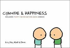 Cyanide and Happiness by Matt Melvin and Kris Wilson (2010, Paperback)