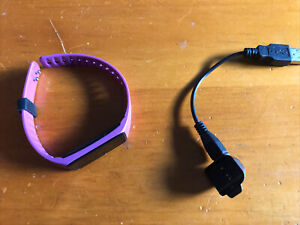 Striiv - Touch Fitness Tracker and Smartwatch - Purple ZXO-TOCHGM0002