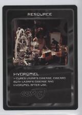 1996 Doctor Who - Collectible Card Game Base #NoN Hydromel Gaming 2e7