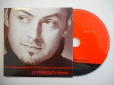 PERRY BLAKE SONGS FOR SOMEONE [ CD SINGLE PORT GRATUIT ]