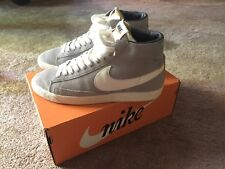Nike Blazer Mid Prm UE 43 US 9.5 UK 8.5 Original!