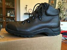 Ladies Brasher Supalite hiking boots size 6 NO RESERVE AUCTION