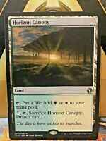 Horizon Canopy Iconic Masters Near Mint - Mint Magic MTG