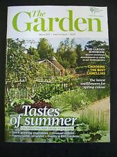 The Royal Horticultural Society. The Garden Magazine. March, 2013. VGC.