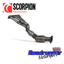 Scorpion Exhaust Manifold High Flow Sports Catalyst Mini Cooper S R53 R52 02-0