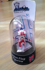 London 2012 Olympic Games Special Edition Mascot Mandeville Union Flag Figurine