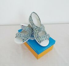 DB shoes Easy B - Women's Shoes - UK size 6 - Floral pattern - New in box
