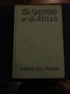 The Shepherd of the Hills. by Harold Bell Wright. 1907.