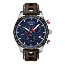 Tissot PRS 516 Chronograph Mens Swiss Watch T100.417.16.041.00