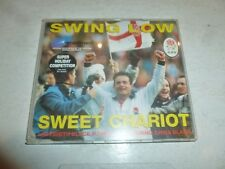 LADYSMITH BLACK MAMBAZO featuring CHINA BLACK - Swing Low Sweet Chariot  1995 CD