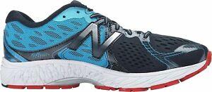 New Balance Men's M1260v6 Running Shoe, Black/Grey, 11.5 D US