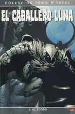 EL CABALLERO LUNA 1. EL FONDO (Charlie Huston / David Finch) - Col. 100 % Marvel