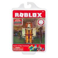 Roblox Reina de La Treelands Figura Con Exclusivo Virtual Artículo Código