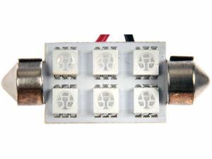 For Chrysler LeBaron Courtesy Light Bulb Dorman 61335GZ