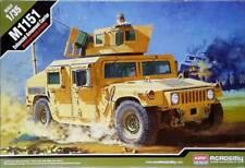 M1151 Enhanced Armament Carrier 1/35 model kit Academy 13415