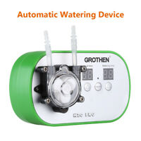 Smart Automatic Self Waterer Drip irrigation tool Self Watering for Flower Plant