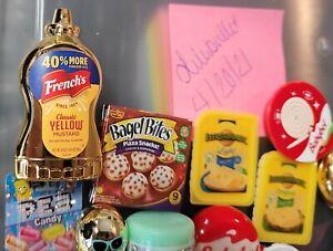 🌟🌟    Mini Brands Series 1, 2, & Toy Minis !  🌟🌟   Zuru 5 Surprise singles