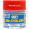 MR HOBBY Color C 1+ Flat Base Rough LACQUER PAINT GSI CREOS GUNZE 10ml MODEL KIT