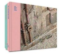 BTS WINGS:YOU NEVER WALK ALONE Album 2Set Ver. CD+Photo Book+Photo Card KPOP
