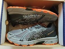 Asics gel Venture 6 Men's Running Shoes size 9 4E