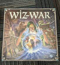 WIZ WAR 8th Edition Board Game  Fantasy Flight