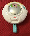 Fisher Price 3-In-1 PROJECTION SOOTHER: Crib Attach, Dresser Stand, On-the-Go