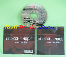 CD singolo DEPECHE MODE BARREL OF A GUN 1997 CANADA LCDBONG25 (S17) no mc lp