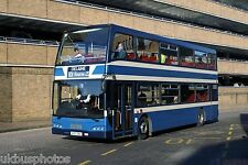 Delaine, Bourne No.140 peterborough 2008 Bus Photo